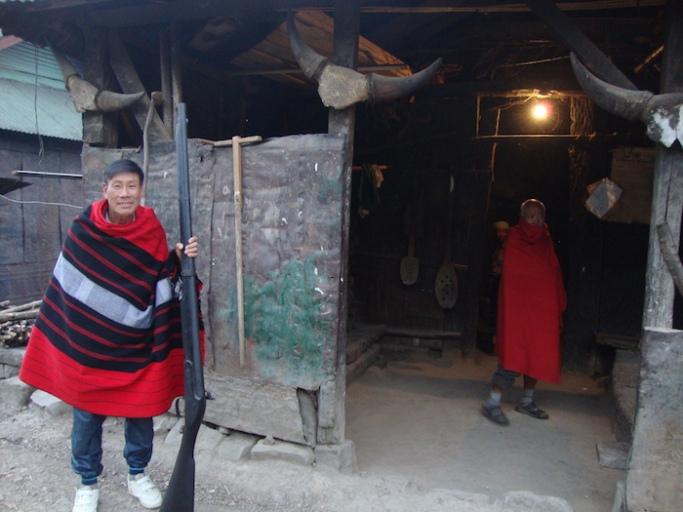 Khonoma warrior village DSC04811