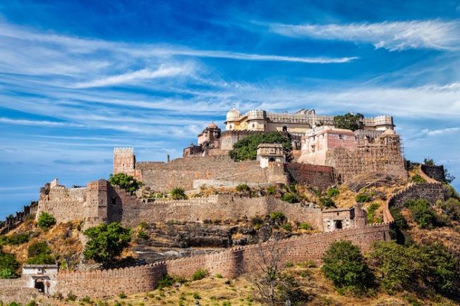 Kumbhalgarh fort-2