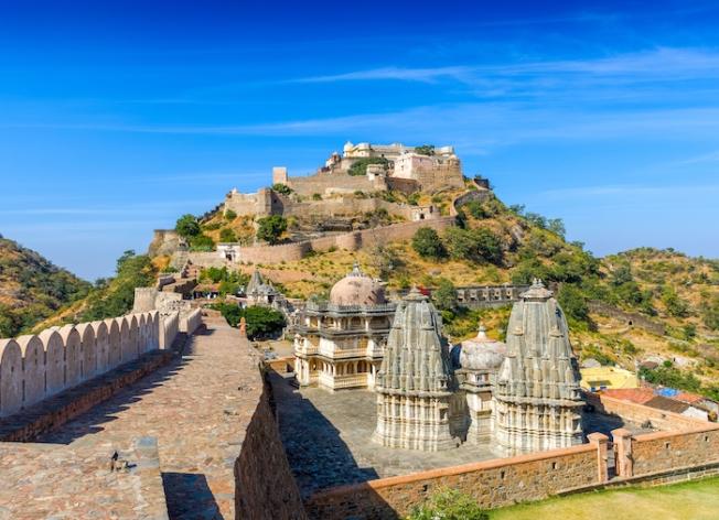 Kumbhalgarh fort_1