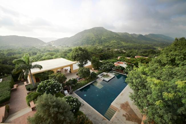 Resort image1
