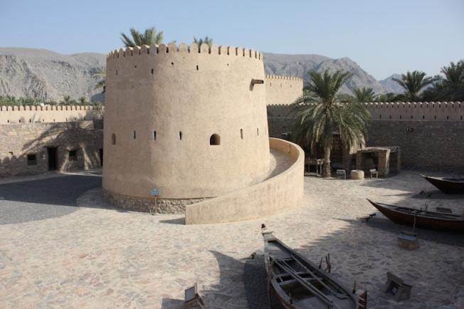 Khasab Fort IMG_0248