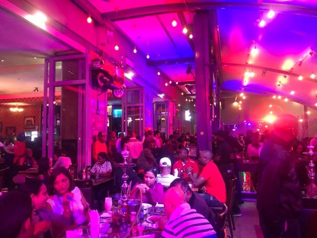 Lusaka nightlife-Chicago IMG_4463