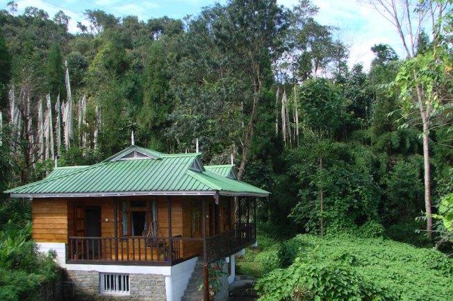 Sikkim Bon Farmhouse