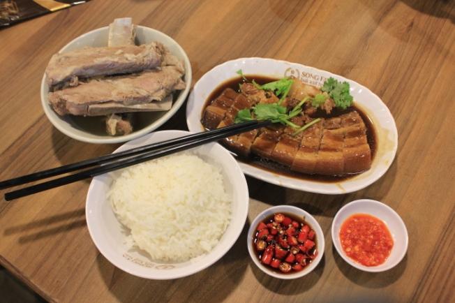 Food-Song Fa Bak kut teh IMG_9996-Anurag Mallick