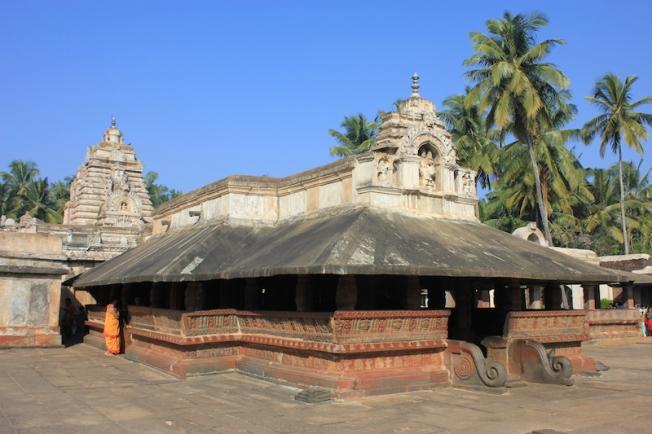Banavasi Madhukeshwara Temple IMG_2614