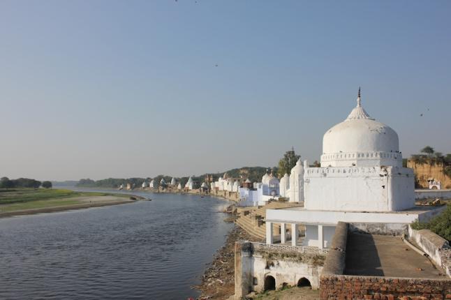 Bateshwar Ghats
