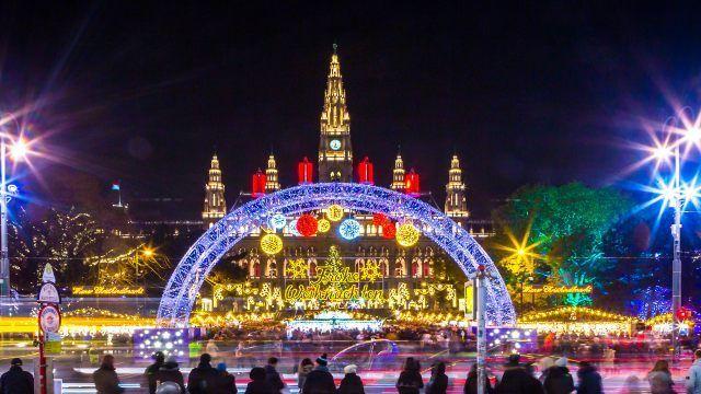 Vienna-Wiener Weihnachtstraum