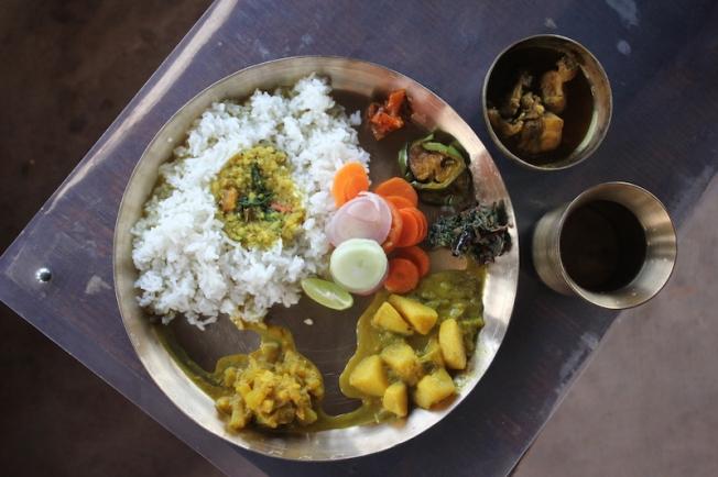 Amadubi local cuisine-Anurag Mallick IMG_8491