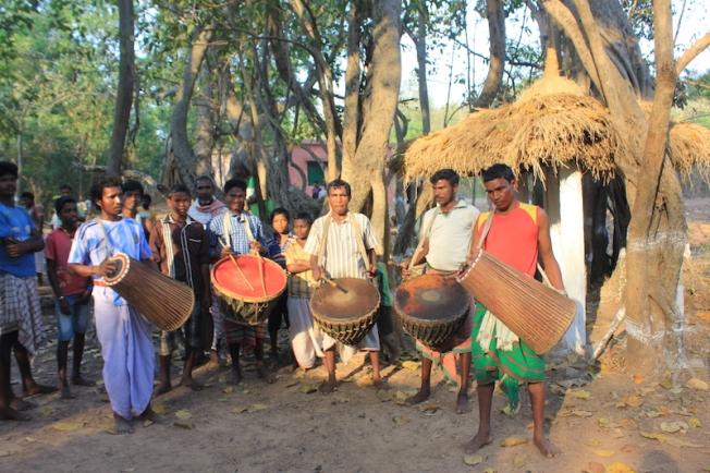 Sarhul festival-Anurag Mallick IMG_8531